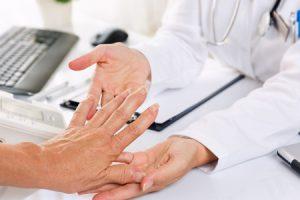 Artrose behandelen